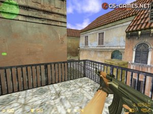 Ак-47 Counter Strike 1.6 nEXT v43