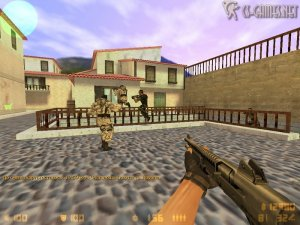 Benelli XM1014 Counter Strike 1.6 nEXT v43
