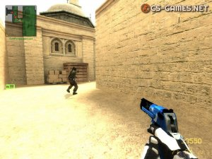 deagle CSS v34 NewStyle