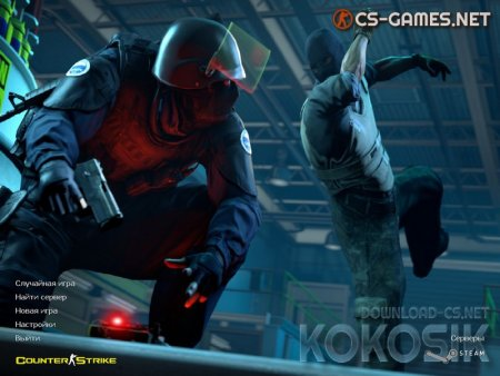 фон CS 1.6 от Kokosik cs-games.net