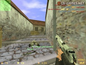 deagle CS 1.6 Freedo.m FINAL
